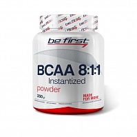BCAA 8:1:1 Instantized Powder (250г)