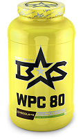 WPC 80 WHEY PROTEIN