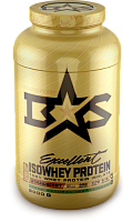 EXCELLENT ISOWHEY PROTEIN